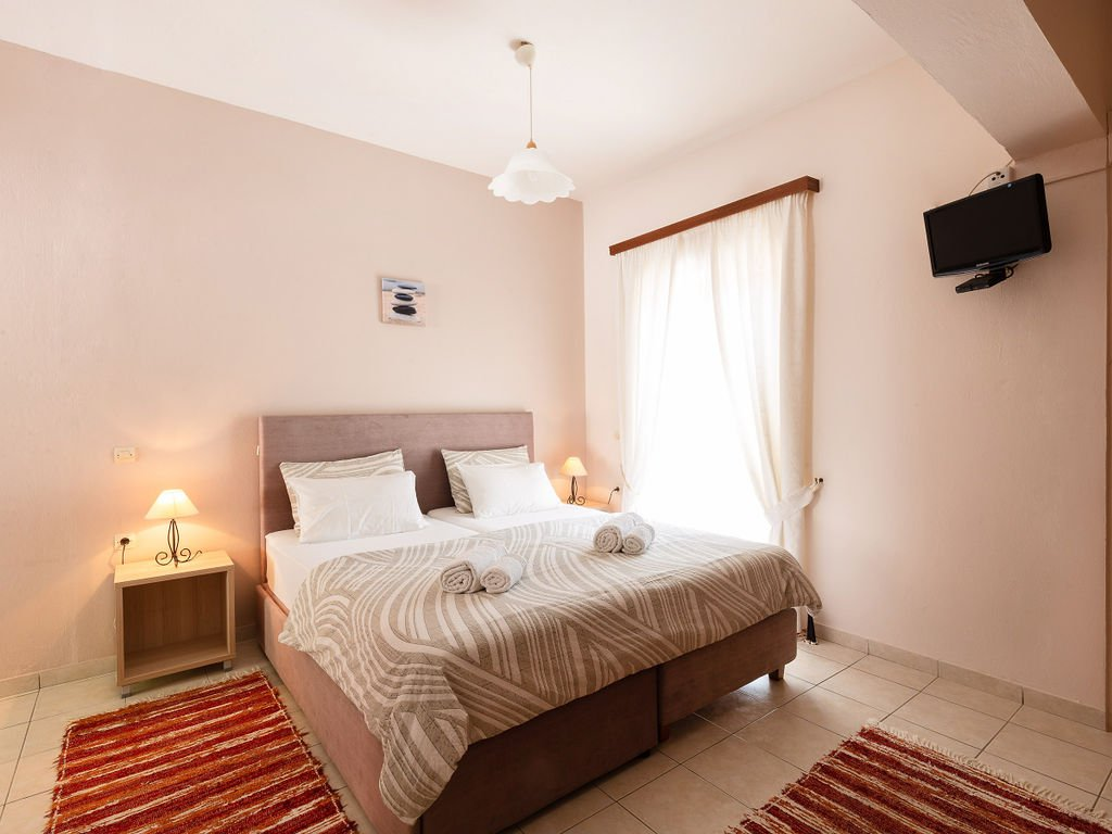 Accommodation in Corfu, Houmis Apartment and Studios - Studio No.  16